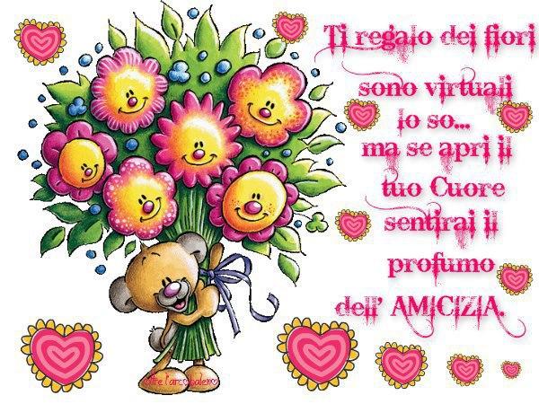 Top AmoreIn Sms buongiorno mms buonanotte VO58